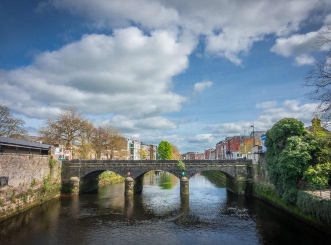 Open a bank account in Ireland