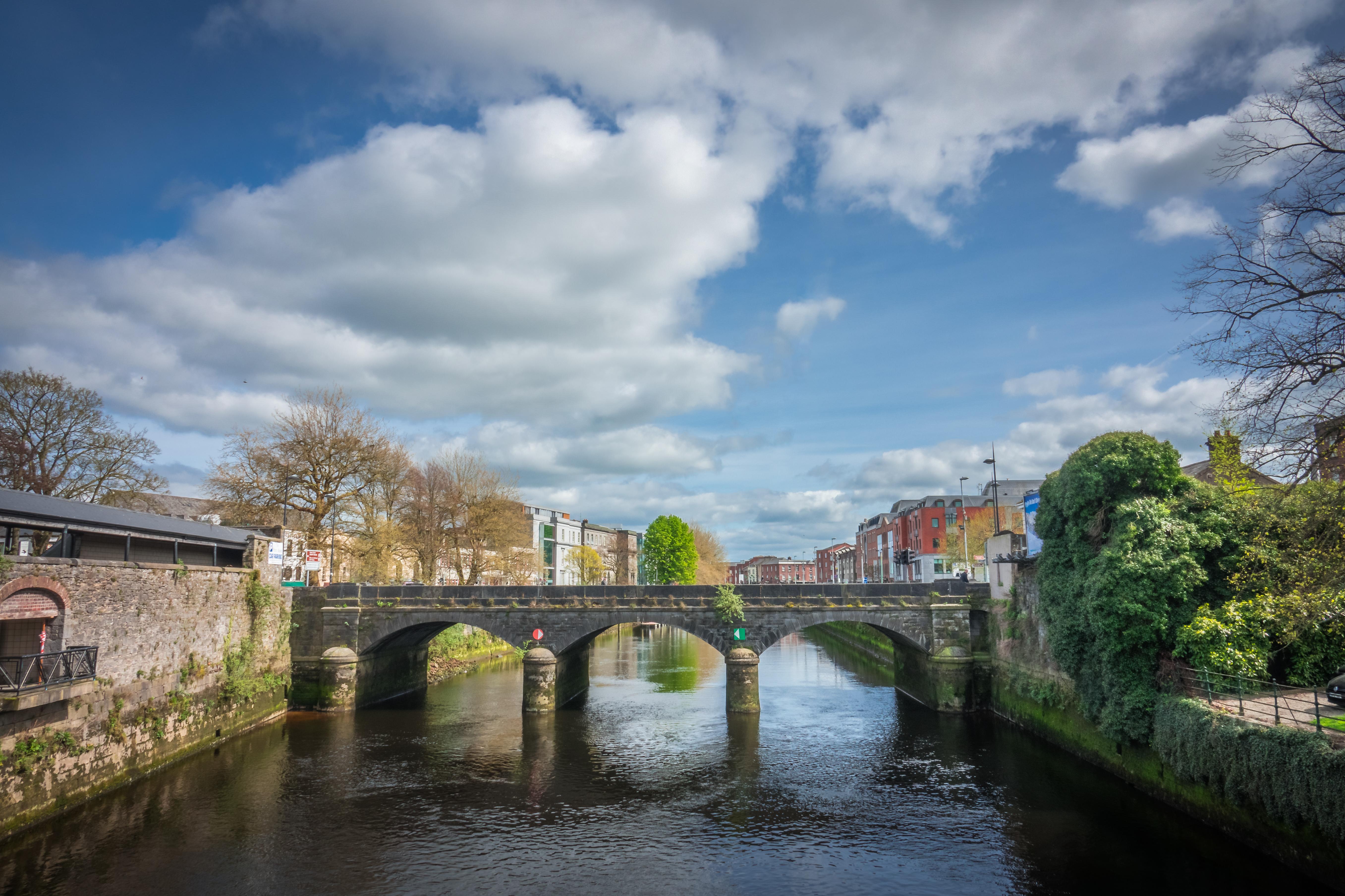 Открытие банковского счета в Ирландии