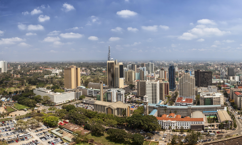 Регистрация компании в Кении