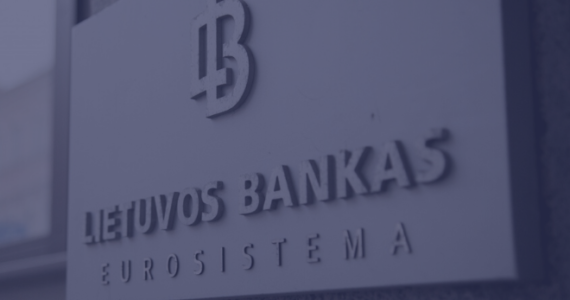 Открыть банковский счет в Литве